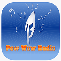 PowWow Radio is an internet radio station from Columbia, SC, United States